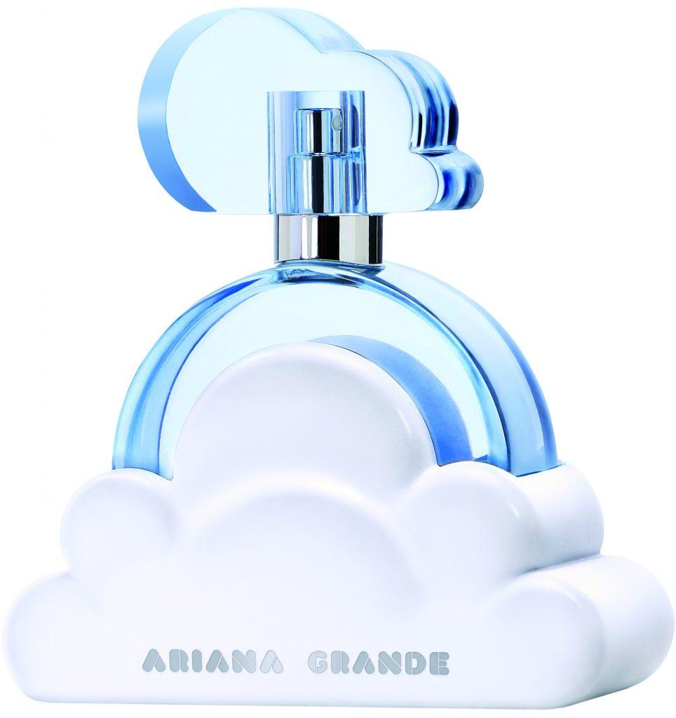 Ariana Grande_Cloud duft kunstner parfume