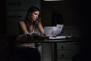 NatalieMadueño, den som dræber, serie, tvserie, krimi, spændende, uhyggelig, virkelighedstro