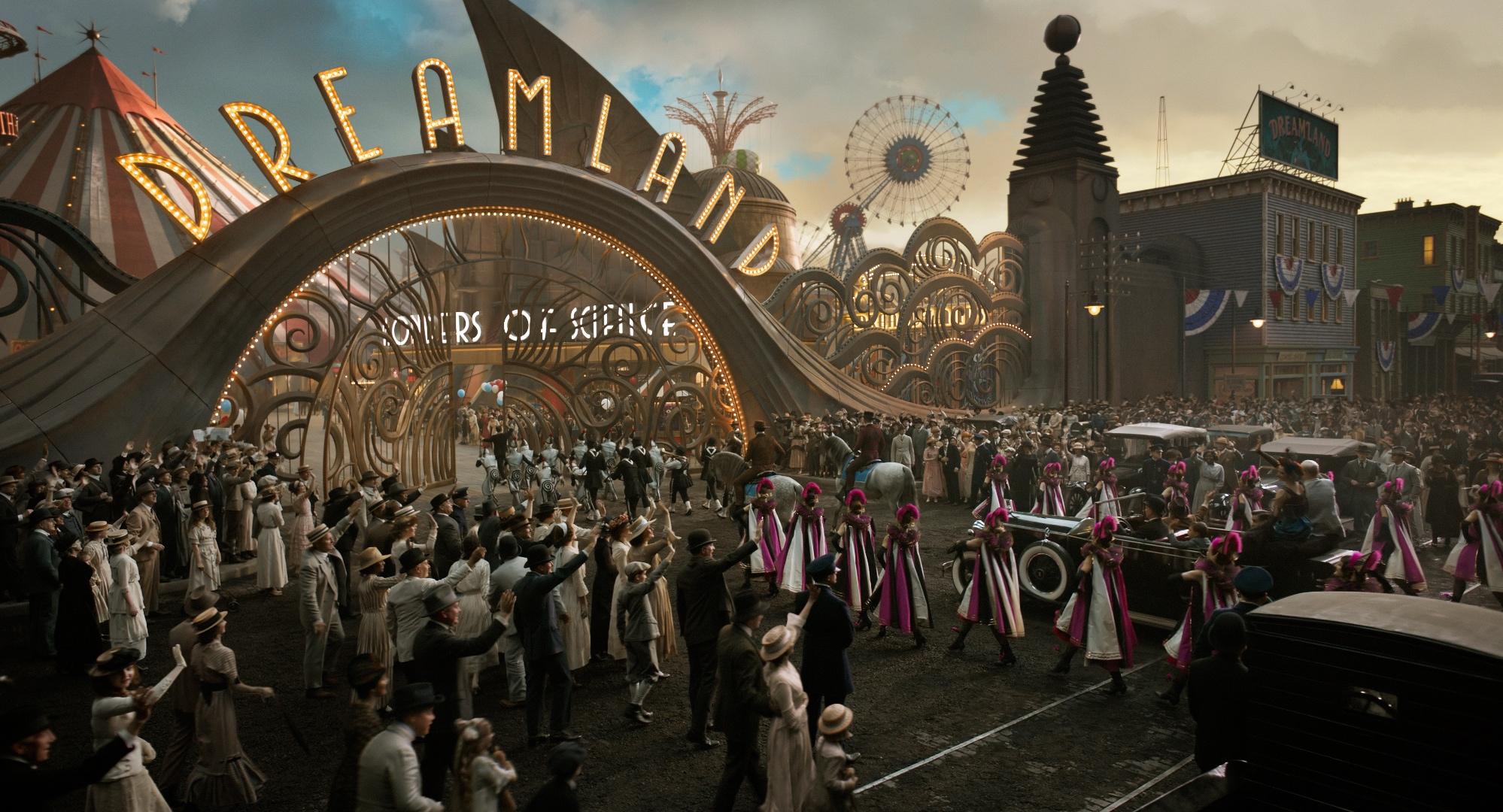 Dumbo, disney, film
