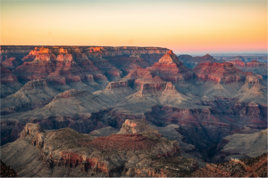 Grand Canyon (Foto: Airbnb)