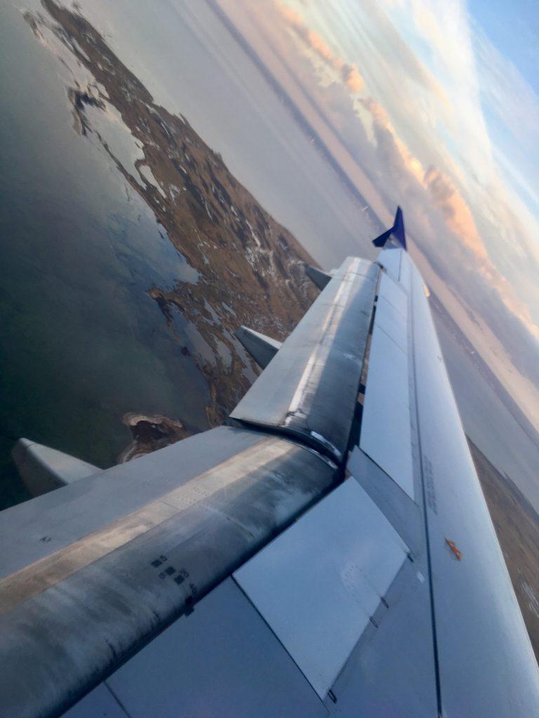 fly sas rejse lufthavn (Foto: MY DAILY SPACE)