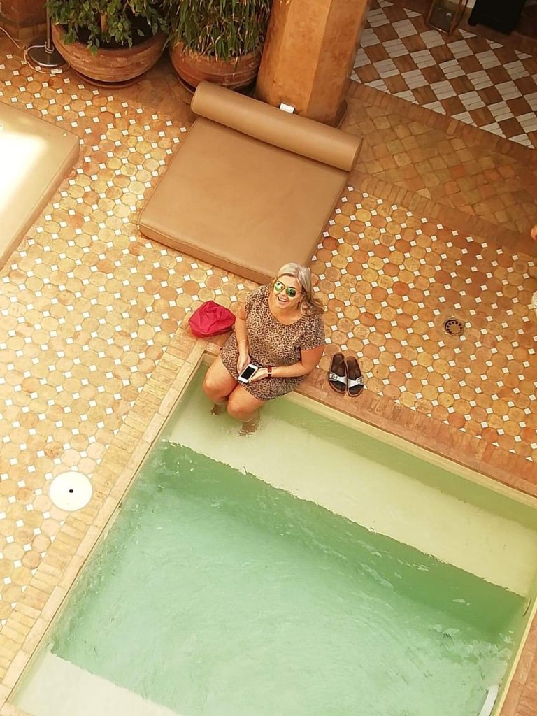 marrakech rejse farver afrika rejseguide riad hotel (Foto: MY DAILY SPACE)