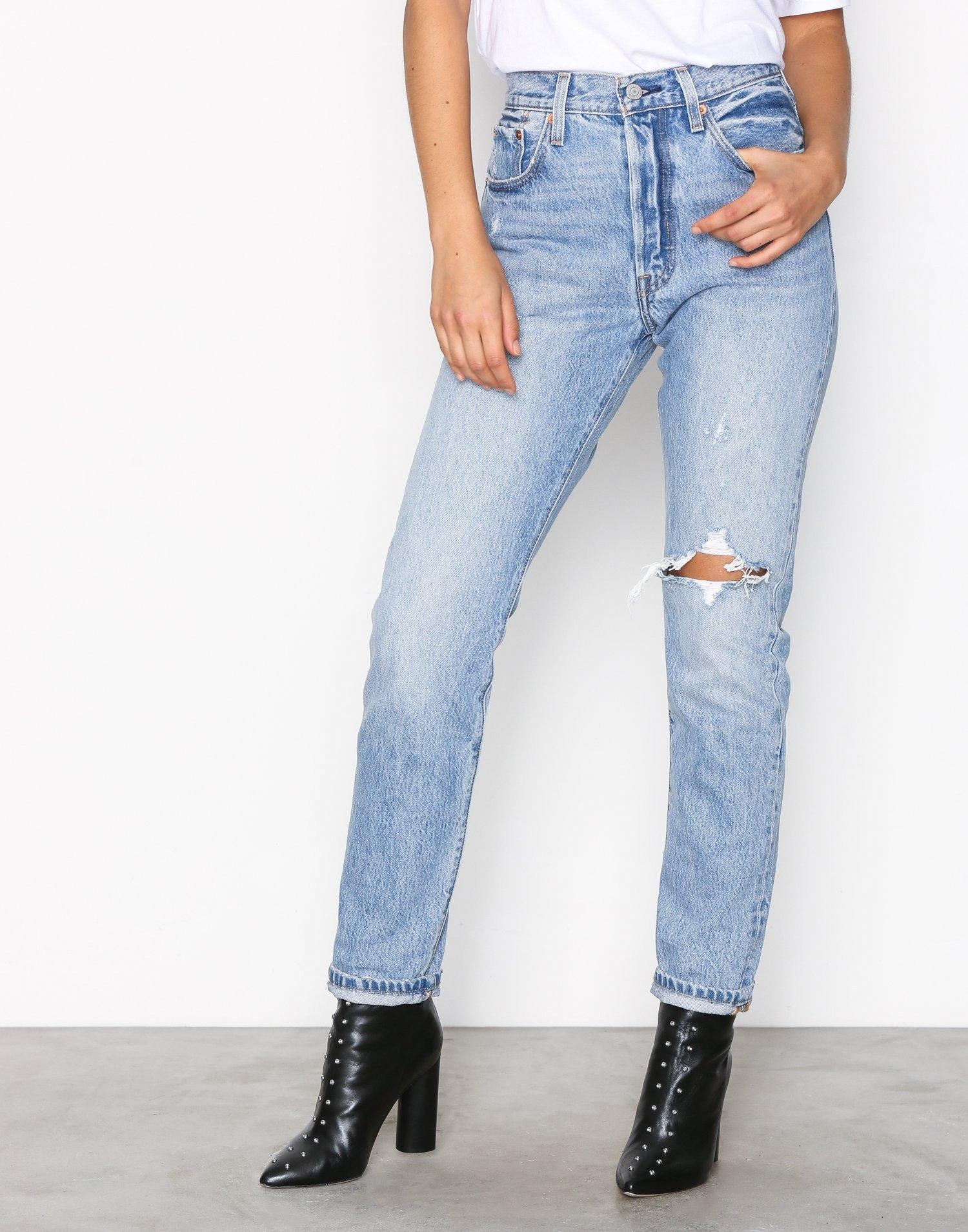 Jeans fra Levis