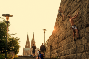 Köln rejsedestination (Foto: Airbnb)