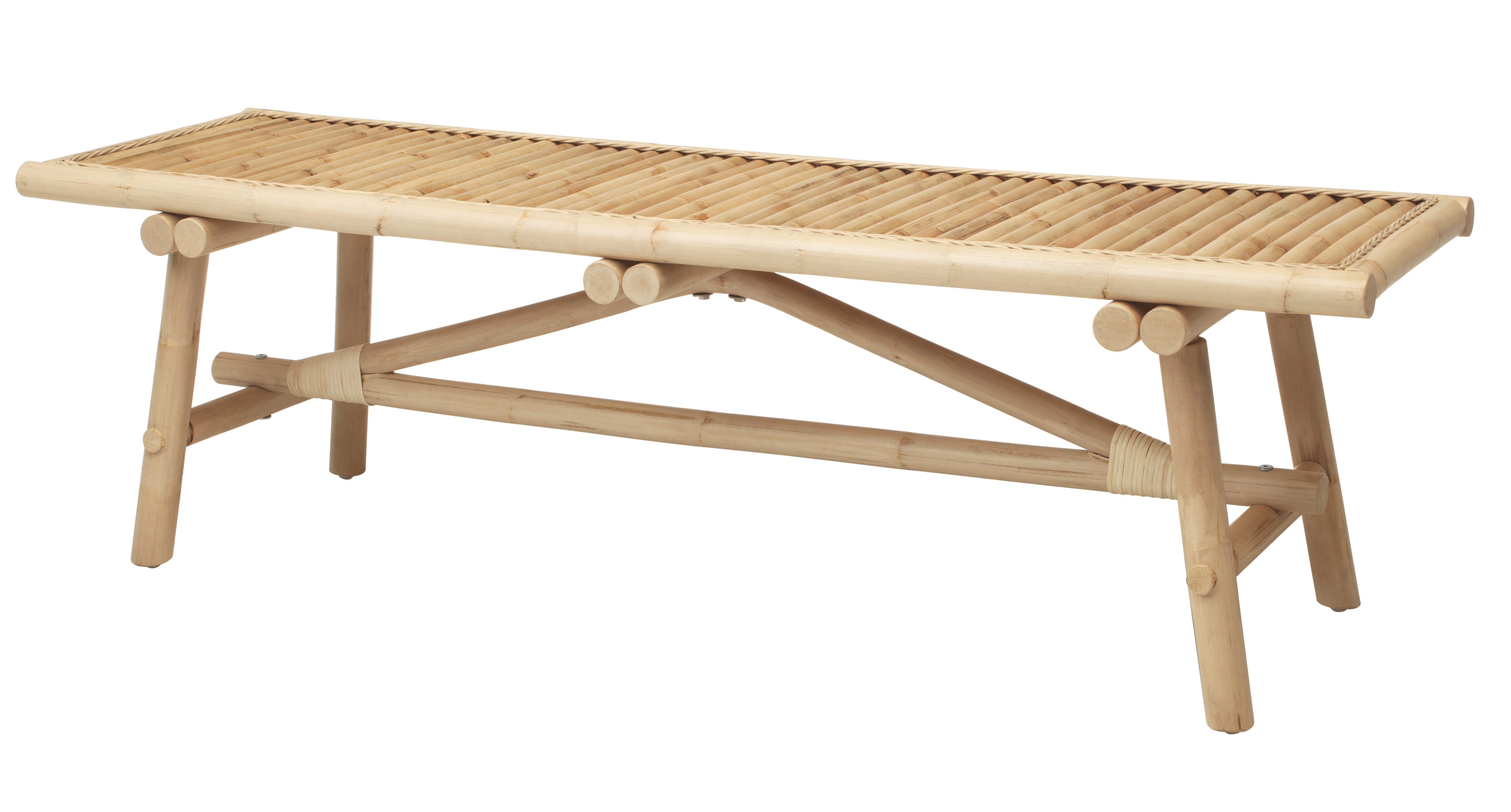 IKEA bænk (Foto: IKEA)