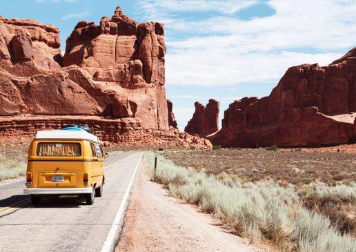 kør selv-ferie (Foto: Unsplash)