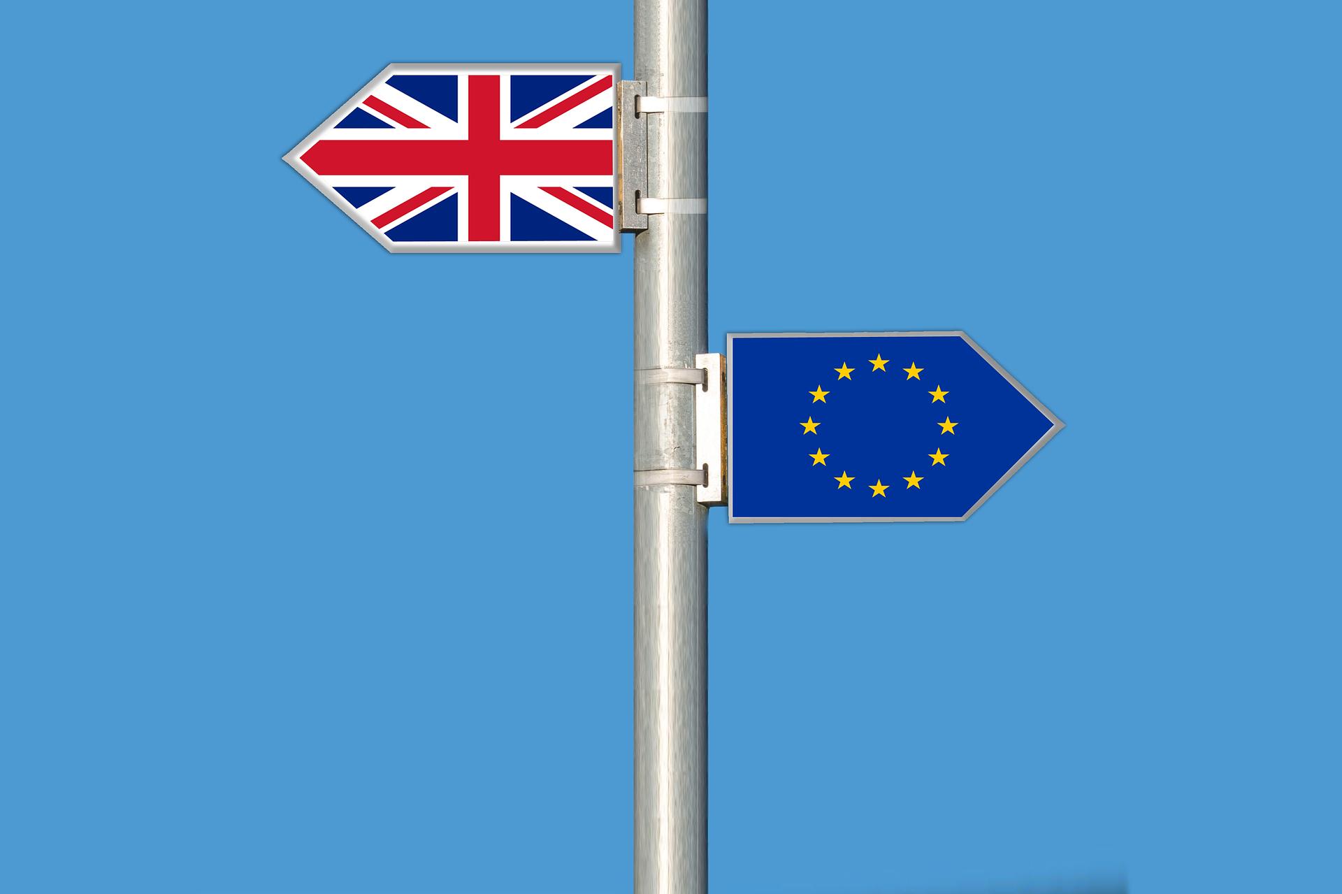 brexit mytteri (Foto: Pixabay)