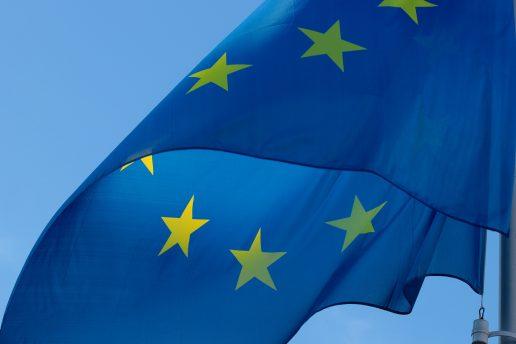 eu flag (Foto: Pixabay)