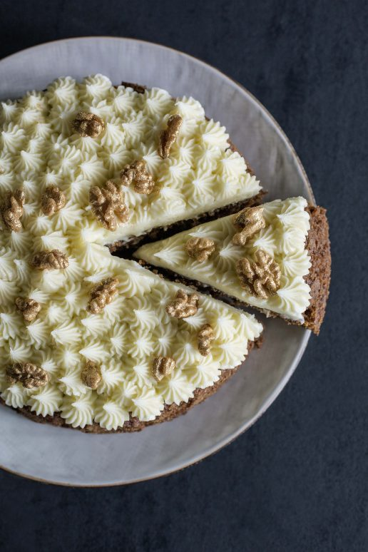 bog mascha vang piece of cake gulerodskage_med_frosting