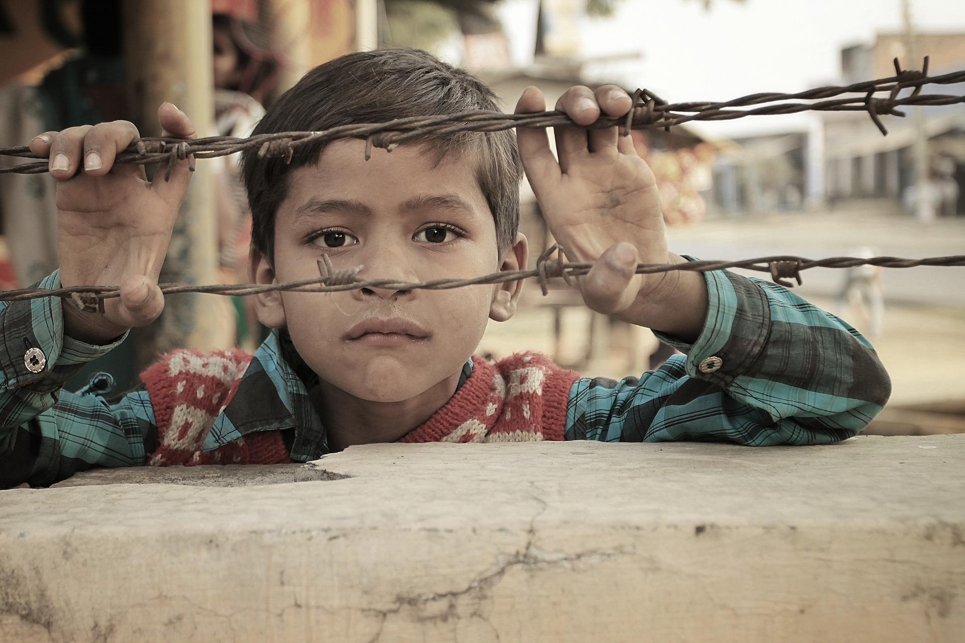 red barnet yemen (Foto: Pixabay)