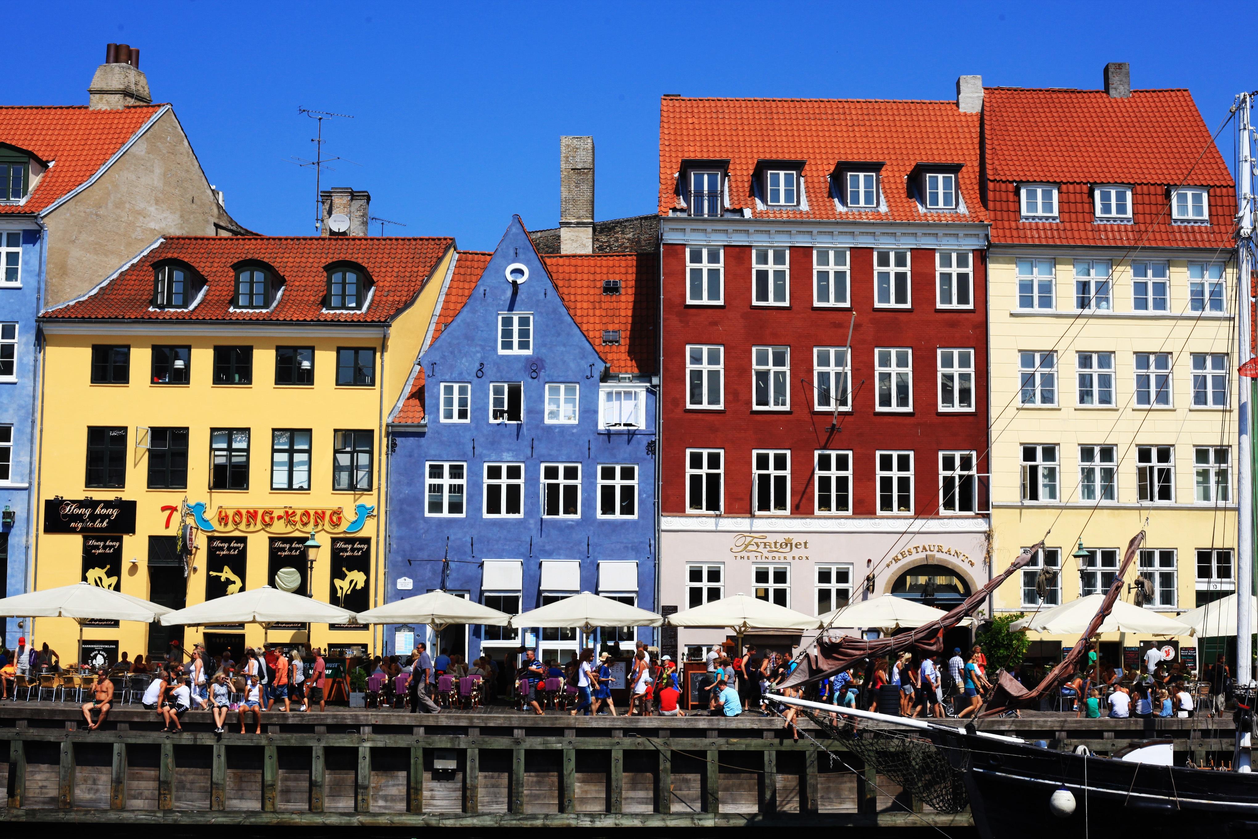 københavn er syvende dyreste by (Foto: Pxhere)