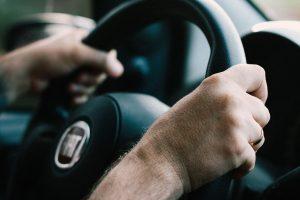 køreprøve (Foto: Unsplash)