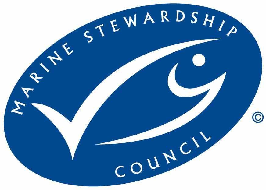 spis fisk blå mærke (Foto: MSC)