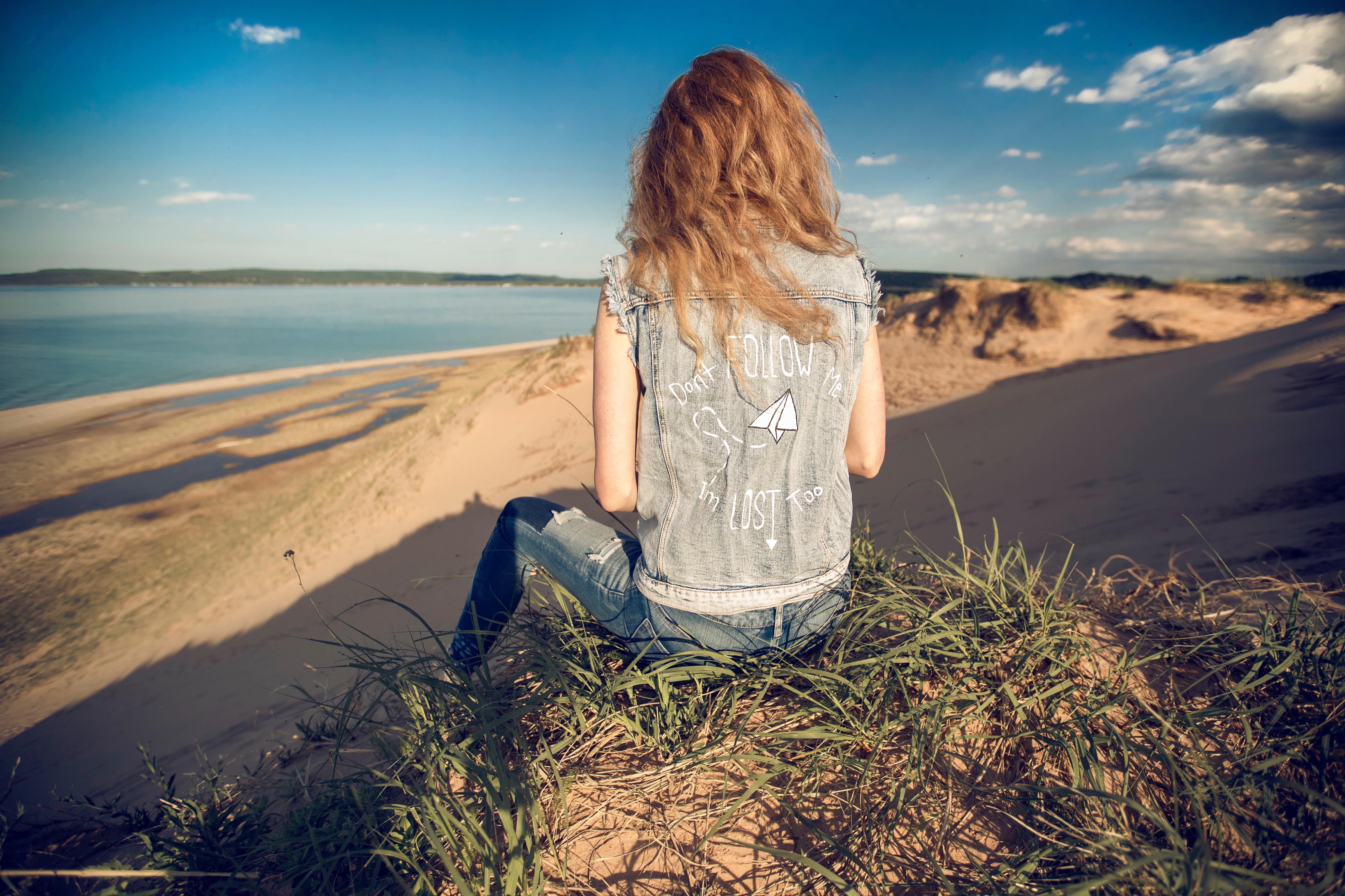 liv, hvad vil du, beslutninger, drømme, valg, vilje, fremtid