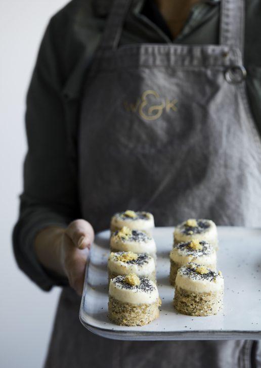 citron citronkager marcipan birkes lækkerier? (Foto: Stine Christiansen)