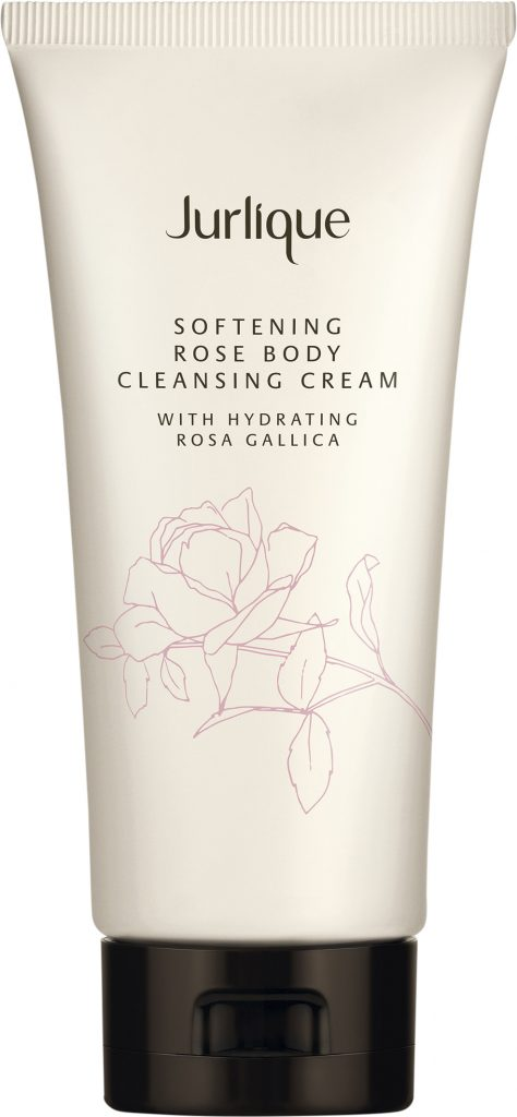 jurlique body wash cleansing