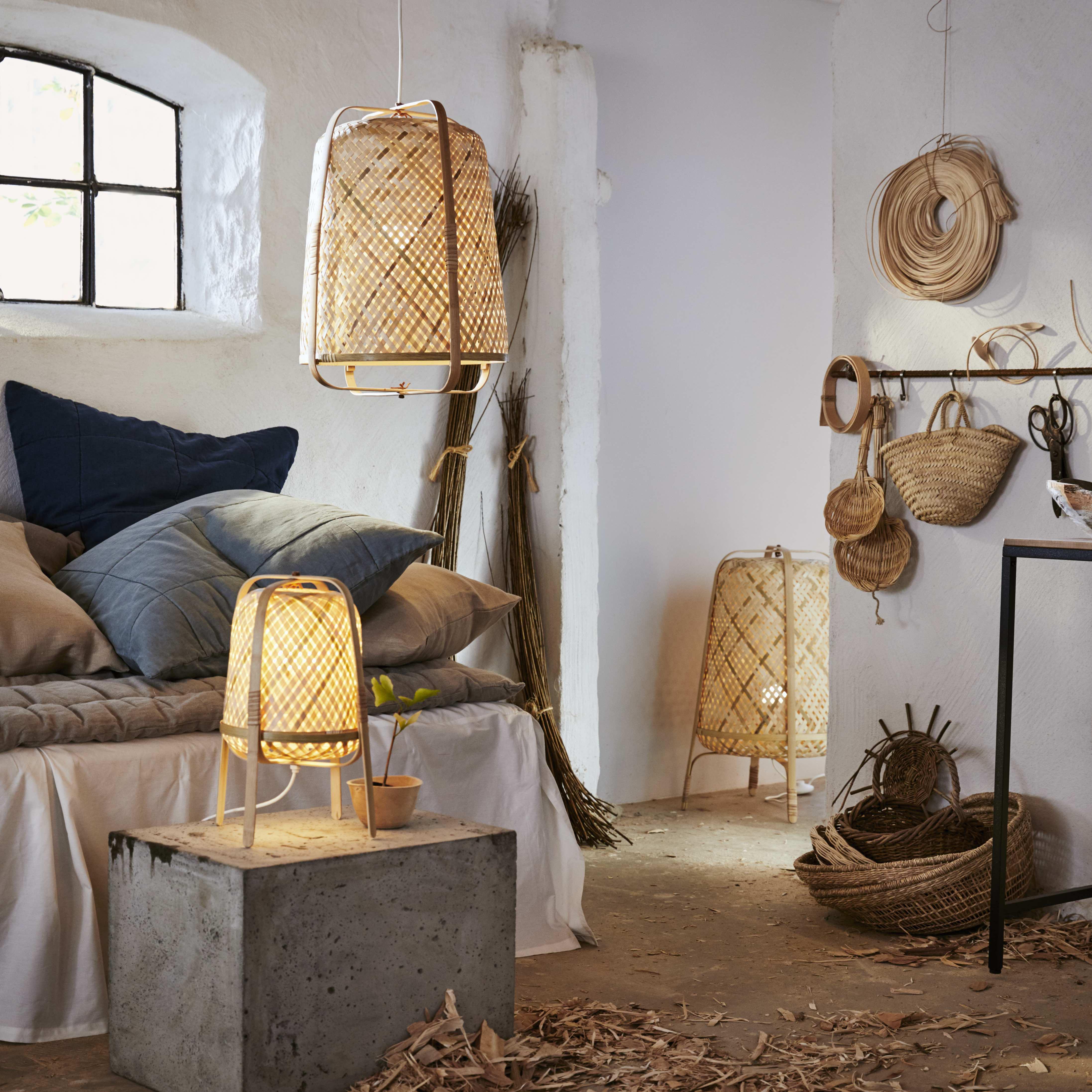 IKEA, indretning, bolig