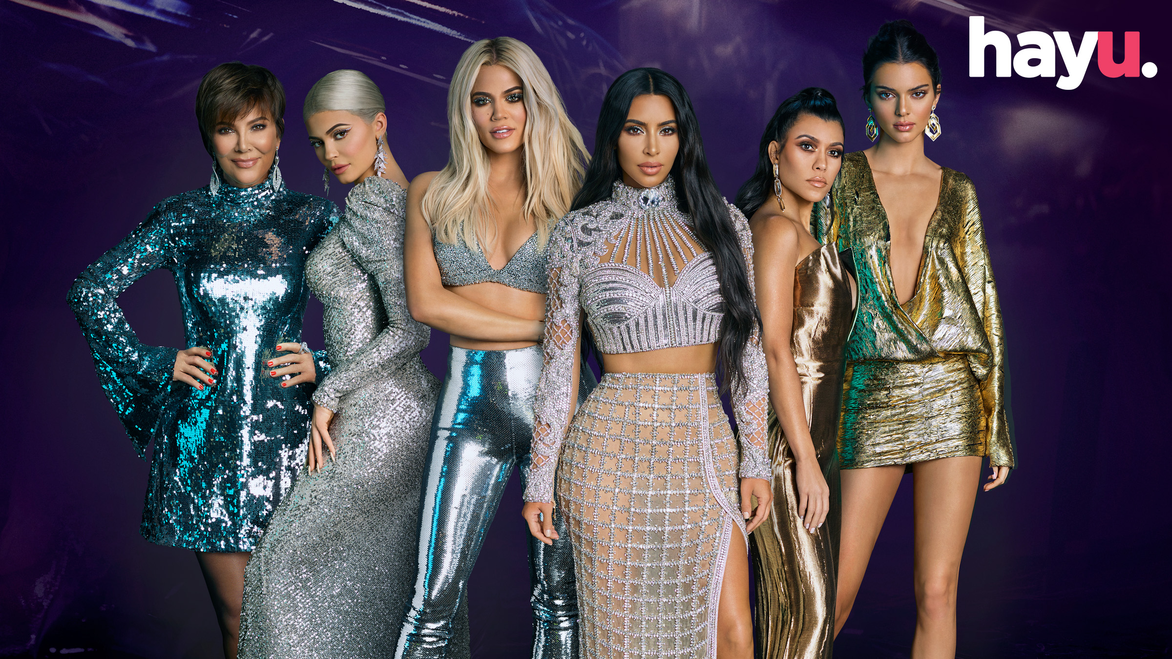 Ny sæson af Keeping up with the Kardashians (Foto: Target PR)