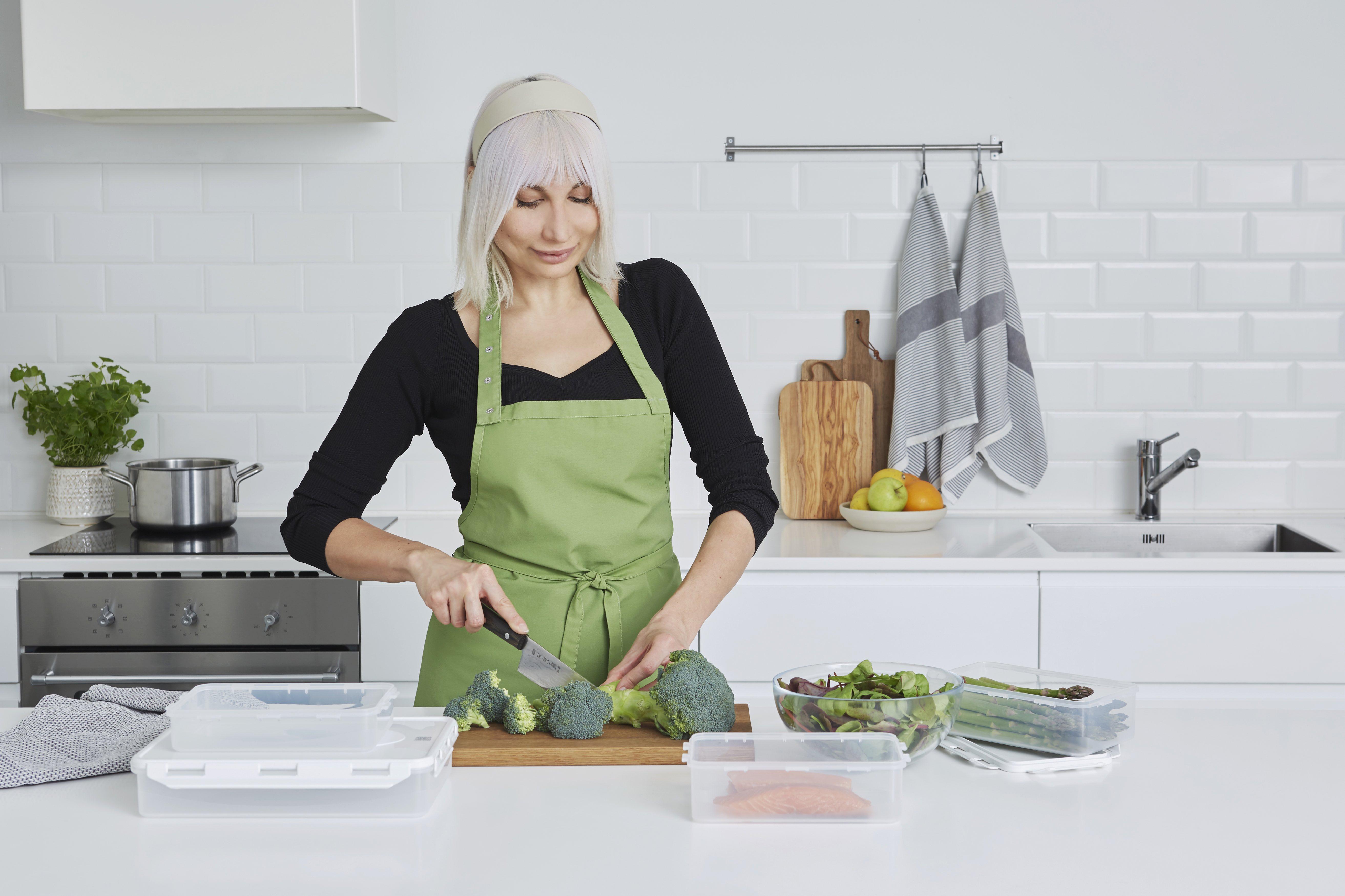 Selina Juul, madspild, stop spild af mad