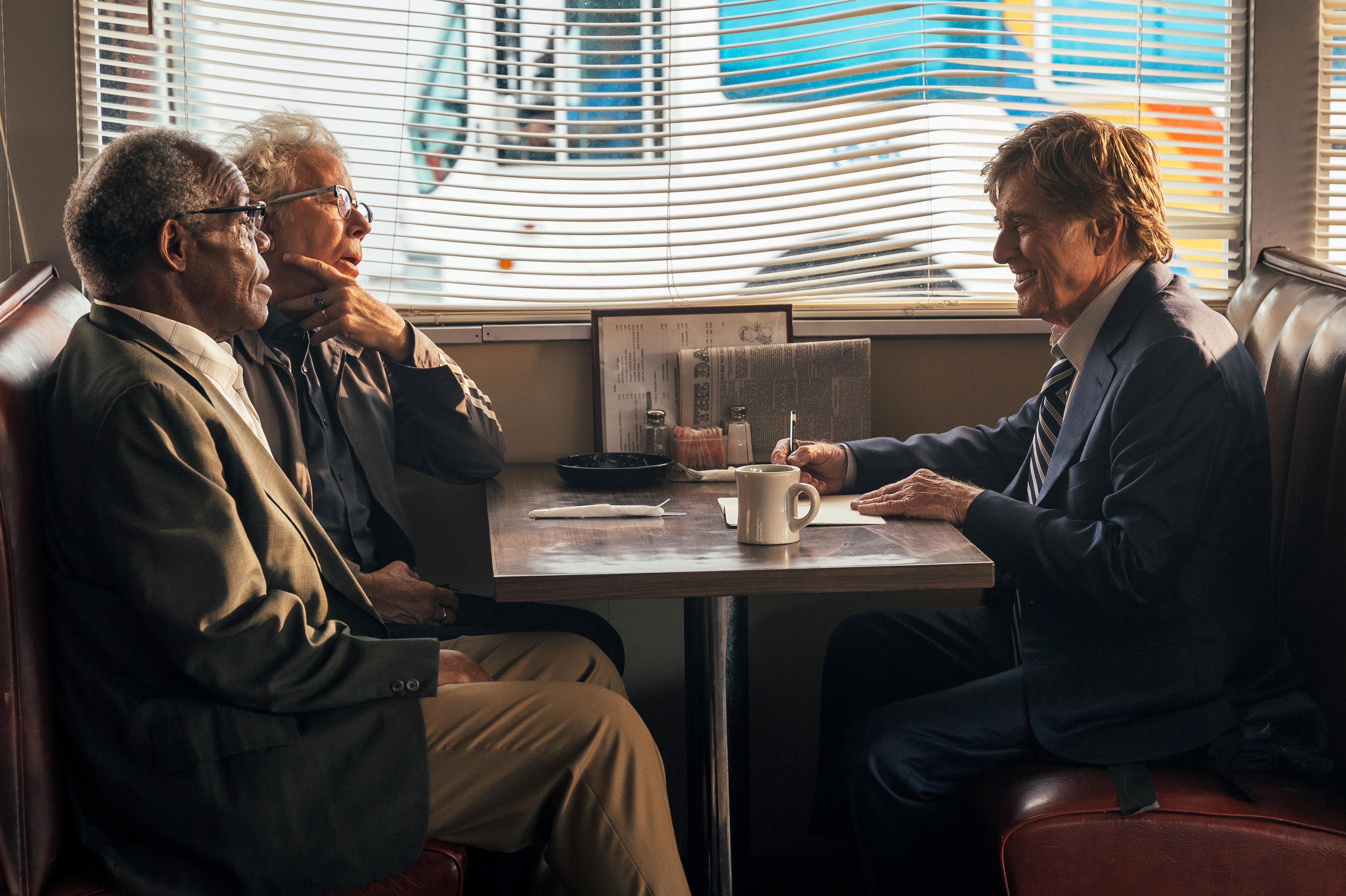 Rollelisten tæller blandt andet Robert Redford, Danny Clover og Tom Waits (Foto: © 2018 Twentieth Century Fox Film Corporation All Rights Reserved)