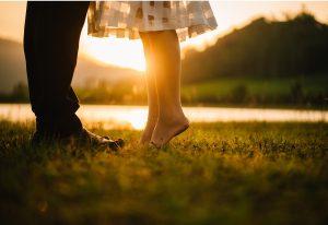 Lykkelige par (Foto: Pexels)