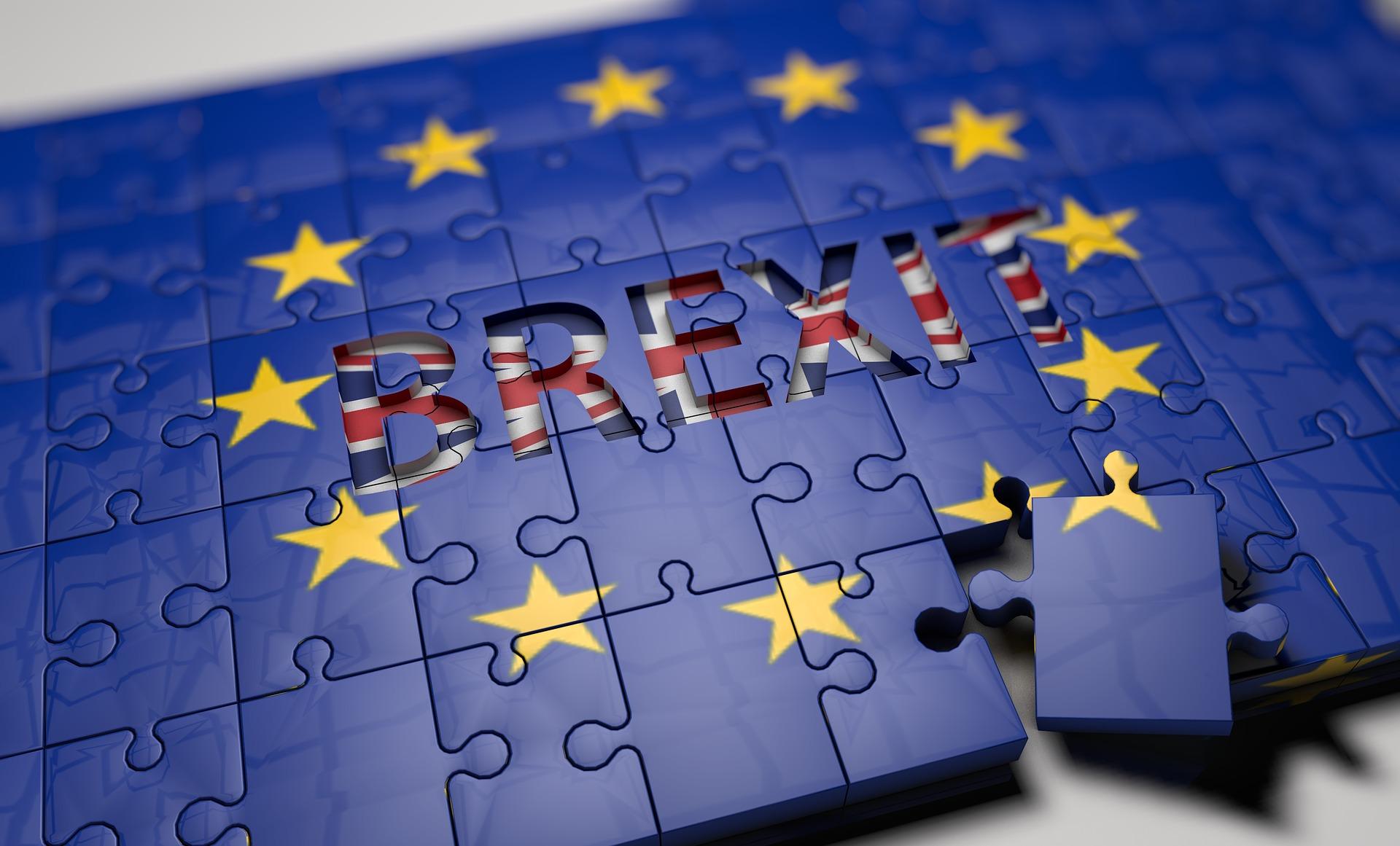 Brexit (Foto: Pixabay)