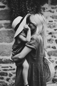 mor datter mors dag (Foto: Unsplash)