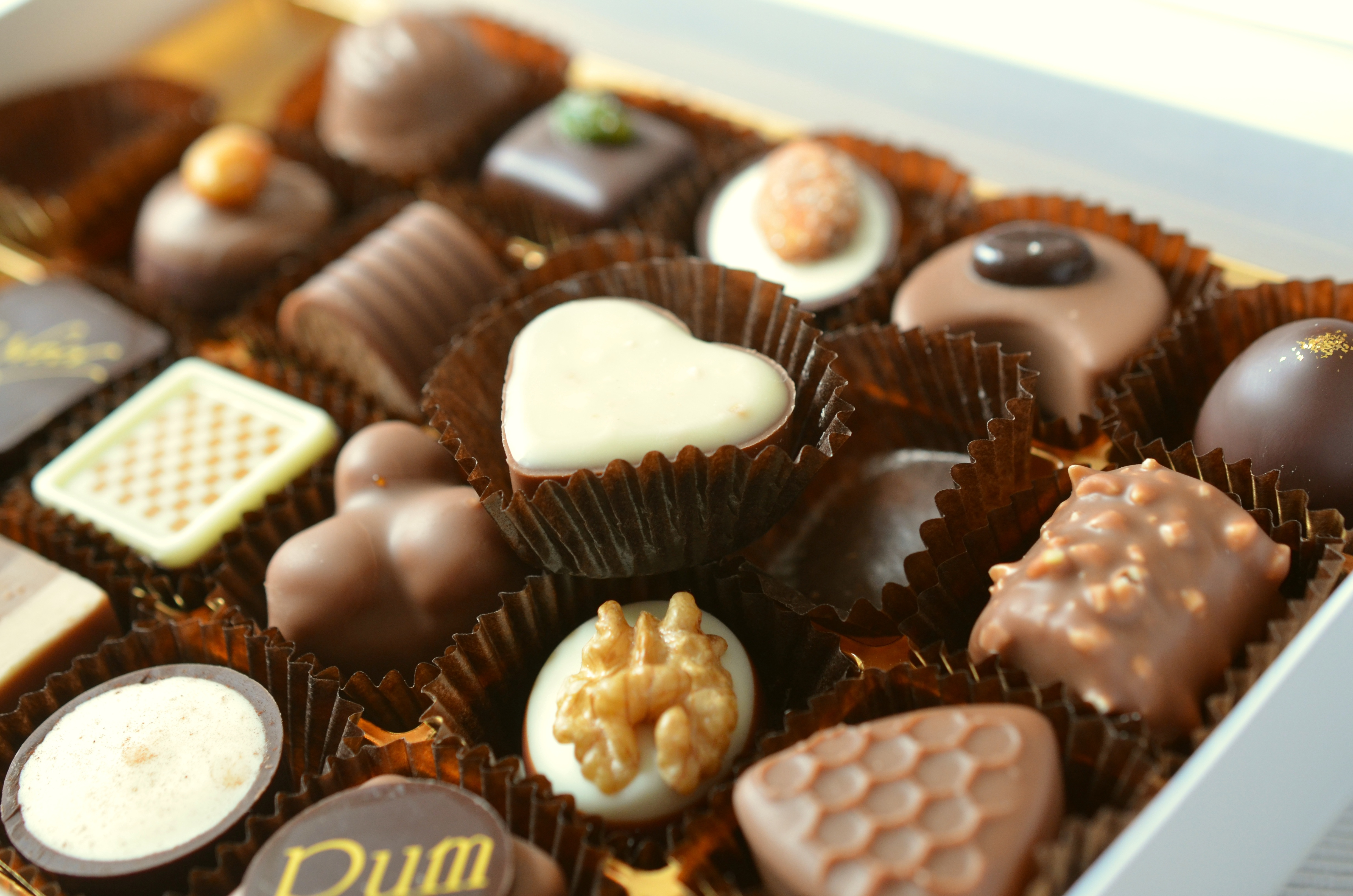 chokolade mors dag (Foto: Pxhere)