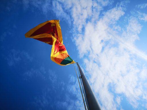 Sri Lanka terrorangreb (Foto: Unsplash)