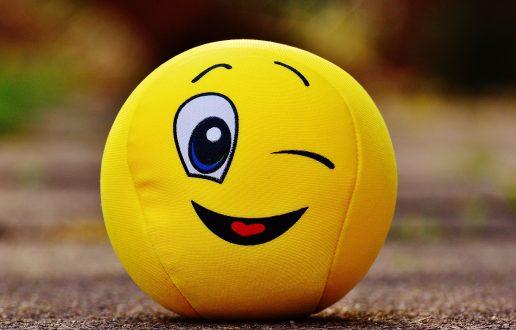 pyt smiley(Foto: Pxhere)