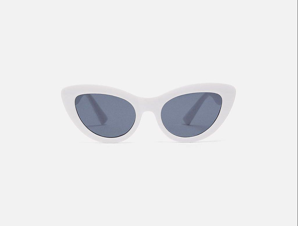 Solbriller fra Zara