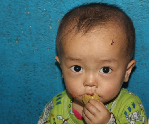 nordkorea, sult, hunger, hungersnød, børn, katastrofe