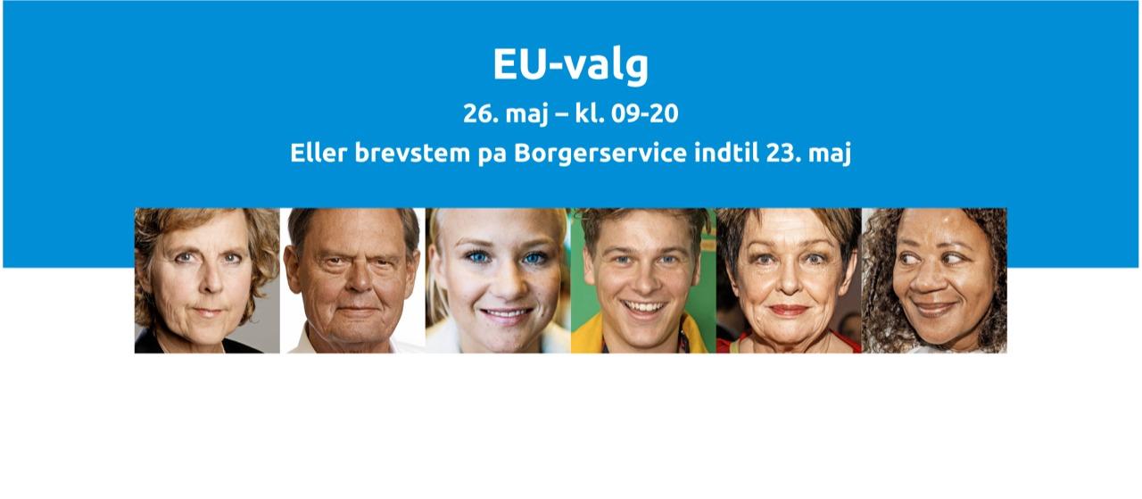 stem, valg, eu, kendte danskere