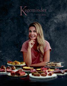 Forside KAGEMINDER bog ditte julie (Foto: Lars Ranek)