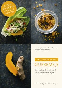 Gurkemeje_forside bog krydderi (Foto: Thomas Hergaard)