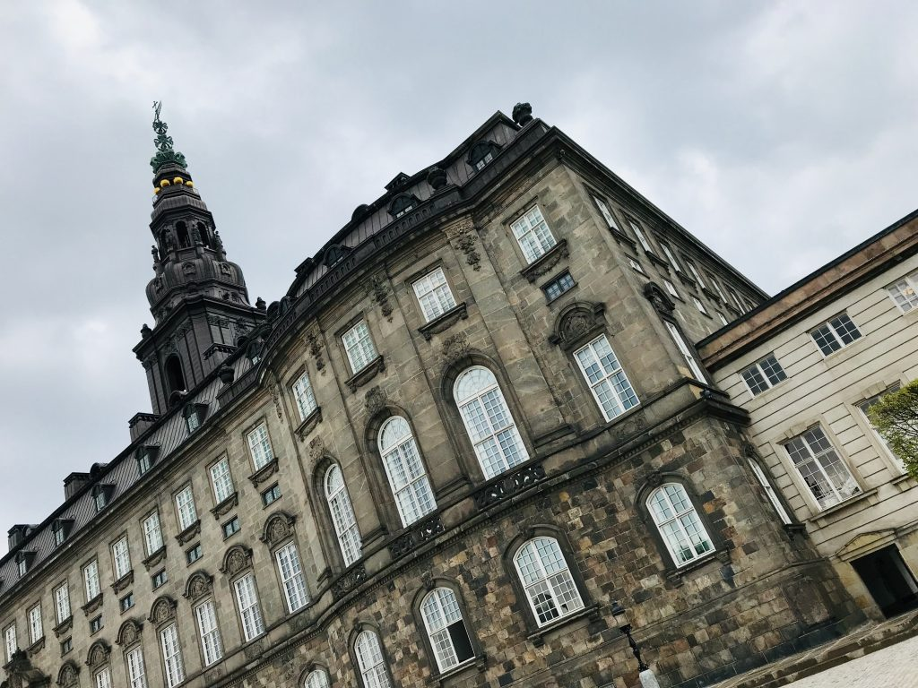 valg christiansborg (Foto: MY DAILY SPACE)