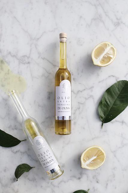 Økologisk citronolie fra Made by Mama