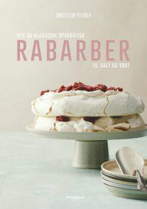 Rabarber bog opskrift bog (Foto: Søren Staun Petersen)