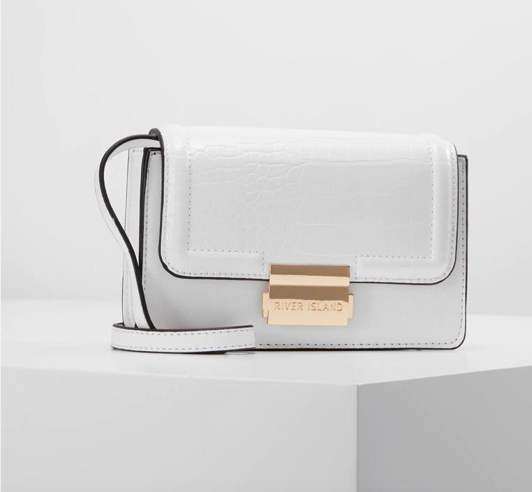 hvid taske mode (Foto: Zalando)