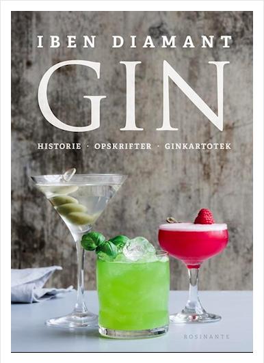 gin fars dag gave bog (Foto: Saxo)