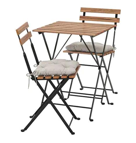 bord stole ikea bolig indretning (Foto: IKEA)