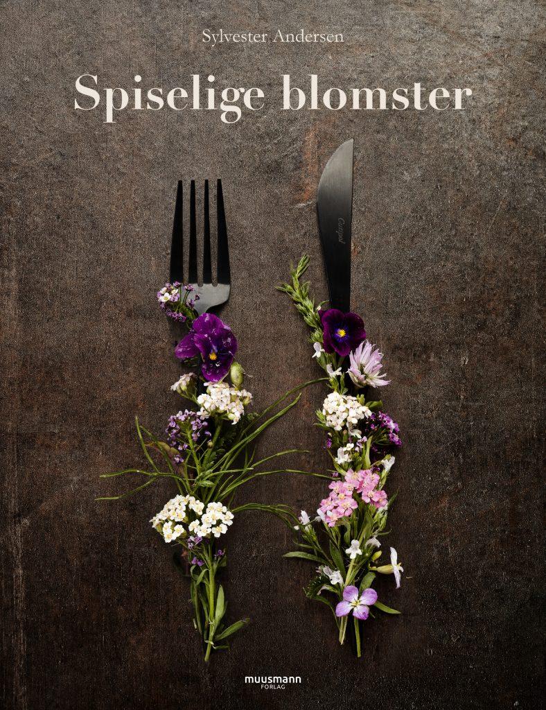 Spiselige blomster bog kogebog (Foto: Flemming Gernyx)