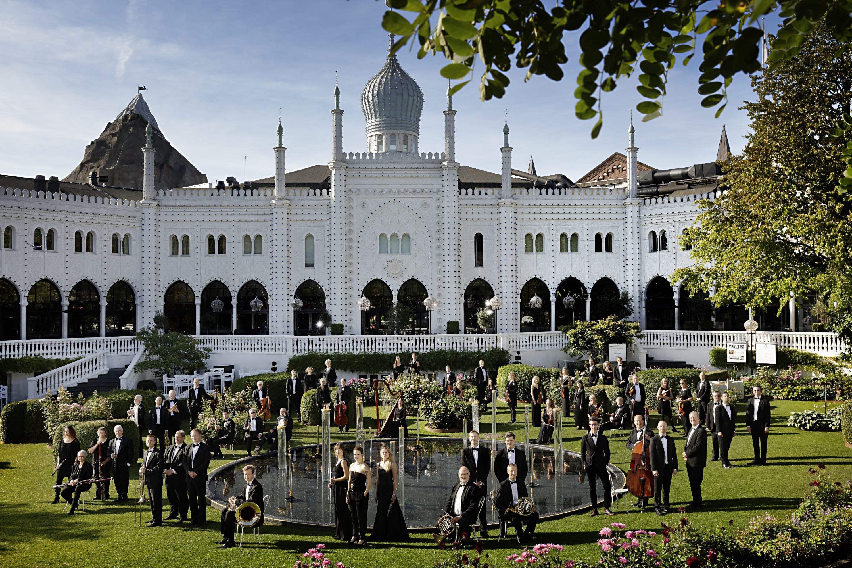 Sommerklassisk byder indenfor i Tivoli med 66 klassiske koncerter.