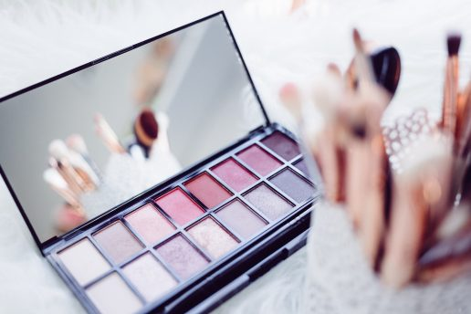 makeup (Foto: Unsplash)