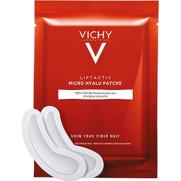 maske patches vichy-liftactiv-hyaluron