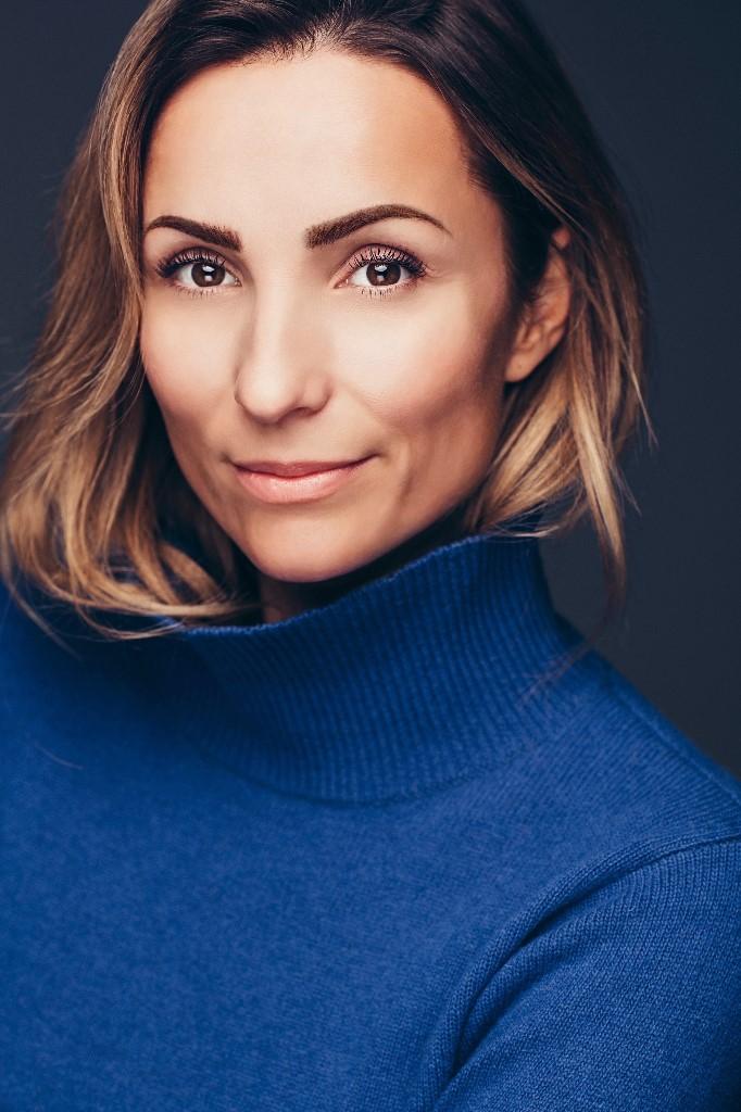 Anne Mette Hancock, krimi, forfatter