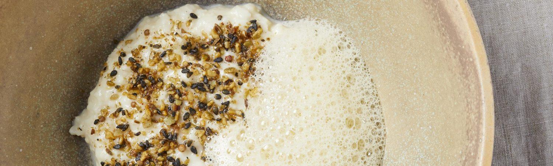 Blomkålscouscous gemyse vegetar (Foto: Flemming Gernyx)