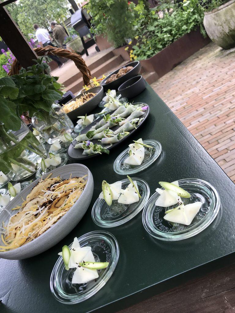 gemyse ,mad vegetar tivoli (Foto: Flemming Gernyx)