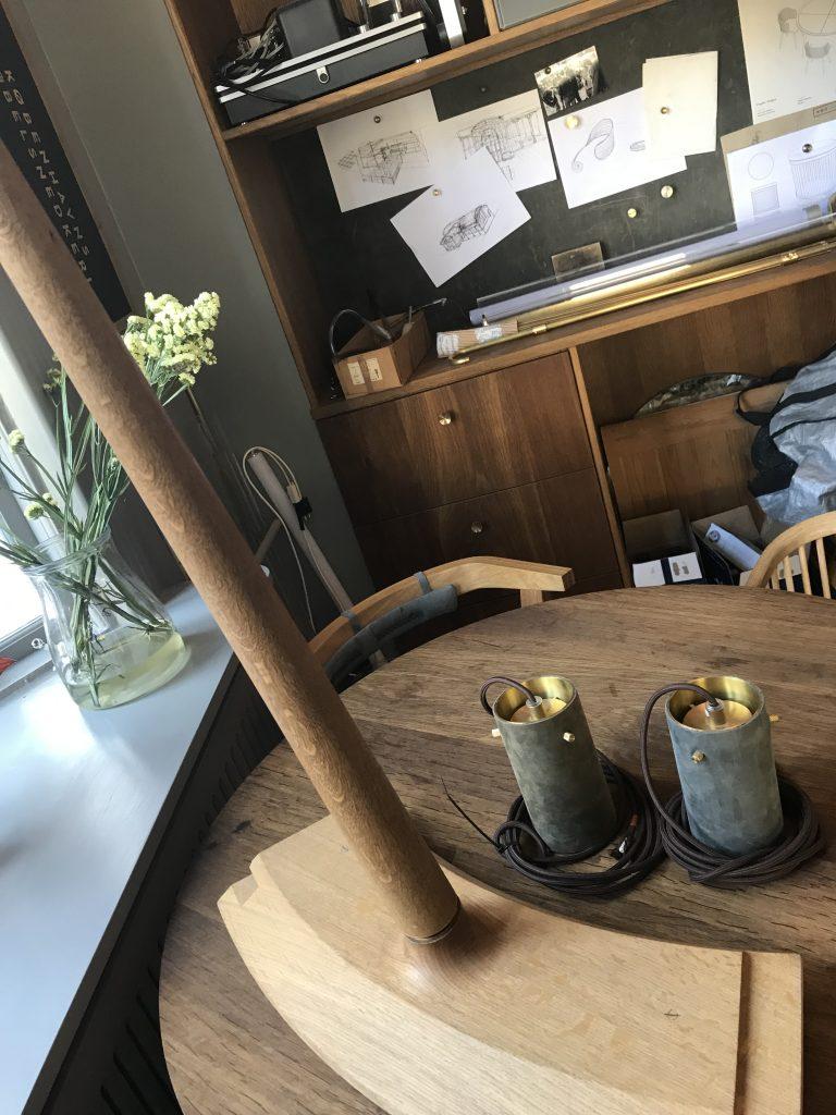 3 days of design kinfolk københavns møbelsnedkeri(Foto: MY DAILY SPACE)