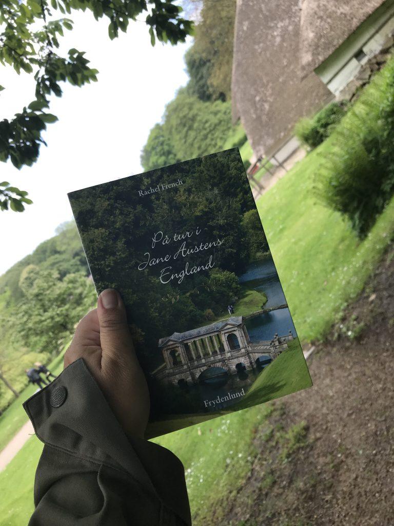 liselund lysthus bog møn gamle dage jane austen park (Foto: MY DAILY SPACE)